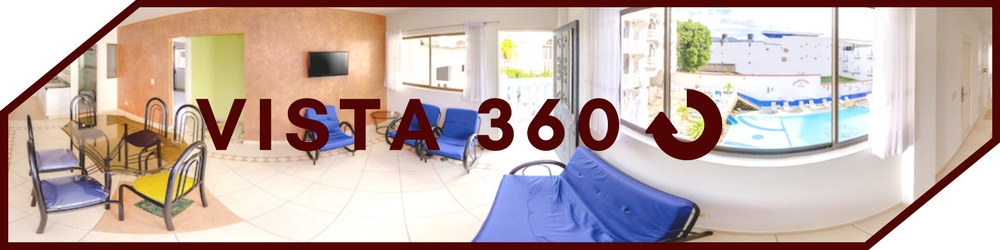 Hotel Anamichu Melgar Apartamento - 1